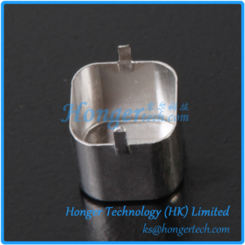 Mu Metal Shielding Cups
