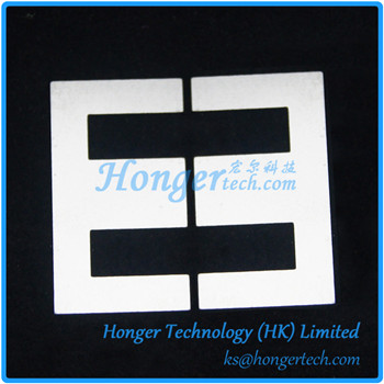EE type Mu Metal lamination for Current Transformer