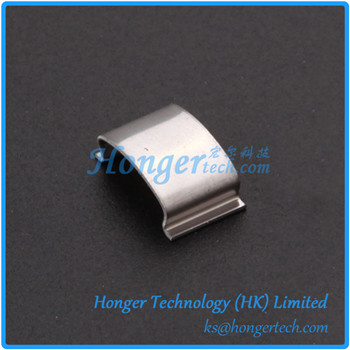 Mu Metal Shield for SMD