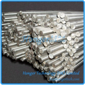 Soft Magnetic Mu Metal Bar with High permeability