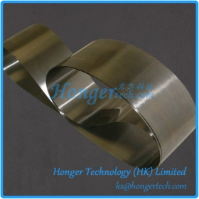 High Permeability Mu Metal Foil for Shielding
