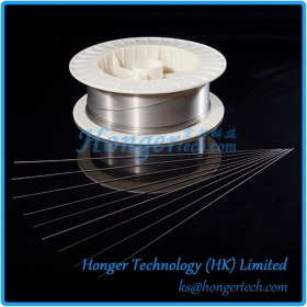 Soft Magnetic Mu Metal Wire with High Permeability