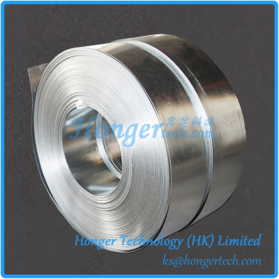 1J85 Stress Annealed Permalloy Strip for Toroidal Cores