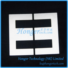 EE Mu Metal Lamination Core for Current Transformer