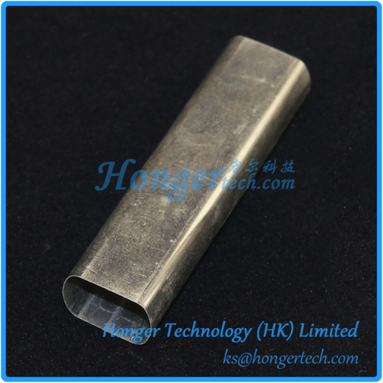 Customized Mu Metal Shielding Tube