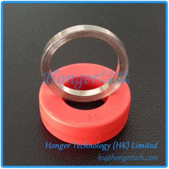 Mu Metal Core for HMA Current Transformer