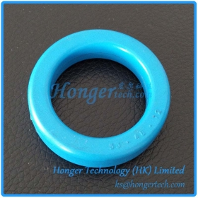 Mu Metal Ring Core for Current Transformer