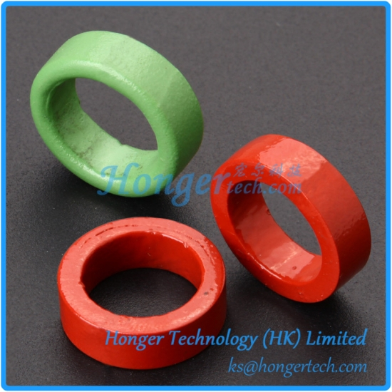 Toroidal Mu Metal Core for Current Transformer