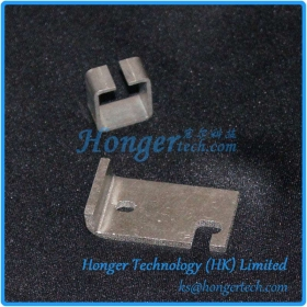 Mu Metal U Shield for Hall Sensor